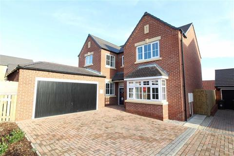 4 bedroom detached house for sale - Merchants Gate, Castle Road, Cottingham, Cottingham, HU16