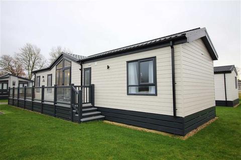 2 bedroom park home for sale - Bashley, New Milton