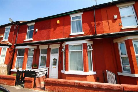 2 bedroom terraced house to rent - Henderson Street, Manchester