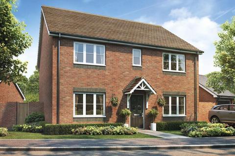 5 bedroom detached house for sale - Plot 25, The Oaklands, Shawbury, Shrewsbury