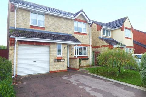 4 bedroom detached house for sale - Arrowsmith Drive, Stonehouse, GL10