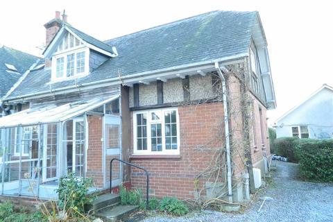 2 bedroom apartment for sale - Quarrenden, Weirfields, Totnes, Devon, TQ9