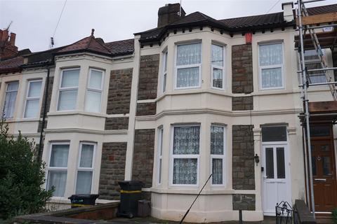 3 bedroom terraced house for sale - Churchill Road, Brislington, Bristol