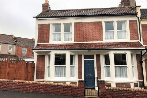 2 bedroom end of terrace house for sale - Sandbach Road, Brislington