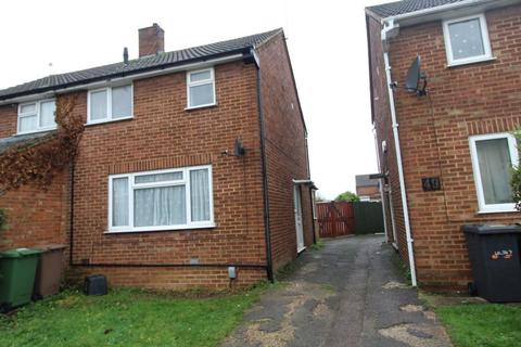 search 2 bed houses to rent in luton   onthemarket