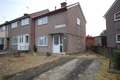 2 bedroom semi-detached house to rent - Cross Keys Green Thurnby Lodge LE5 2PG