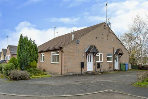 1 bedroom bungalow to rent - Park View Way, Mansfield