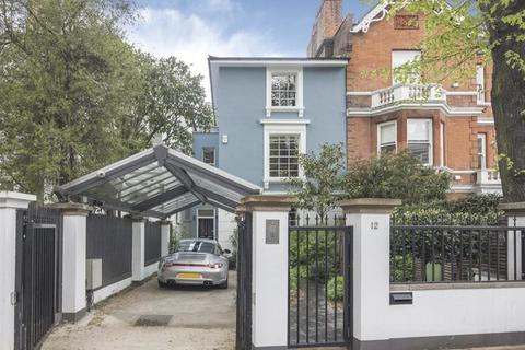 5 bedroom semi-detached house for sale - Westbourne Park Road, London