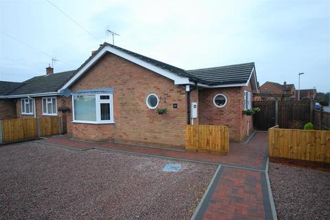 2 bedroom detached bungalow for sale - Roman Road, Moulton Chapel, Spalding