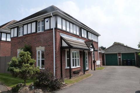 4 bedroom detached house for sale - Partridge Close, Arkley, Hertfordshire