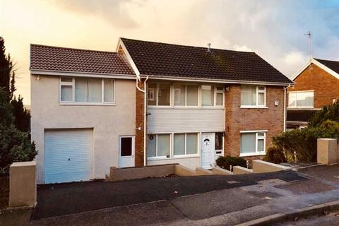 4 bedroom detached house for sale - Hendrefoilan Avenue, Swansea, SA2