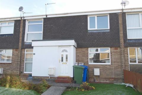 2 bedroom apartment to rent - Wreay Walk, Cramlington