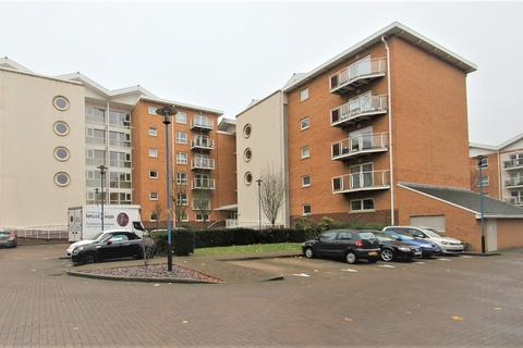 2 bedroom apartment for sale - Chandlery Way, Cardiff, Cardiff, CF10