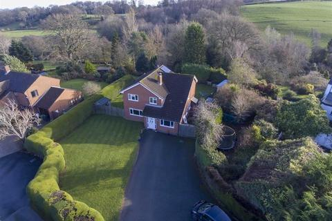 4 bedroom detached house for sale - Rectory Close, Trefonen