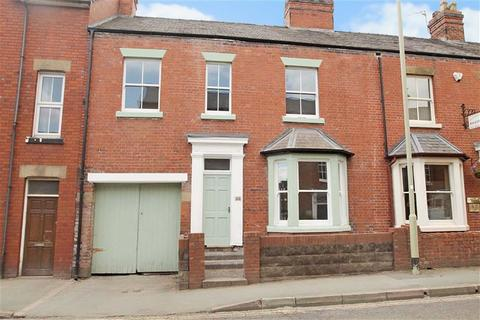 4 bedroom end of terrace house for sale - Salop Road, Oswestry