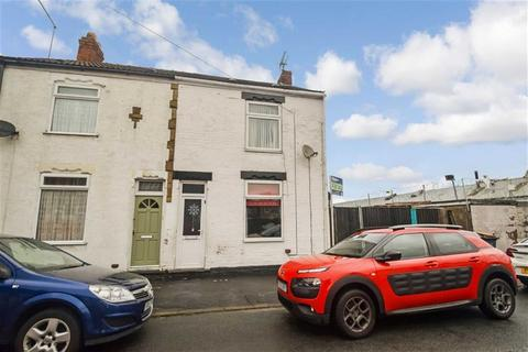 3 bedroom semi-detached house for sale - Lorraine Street, Hull, HU8
