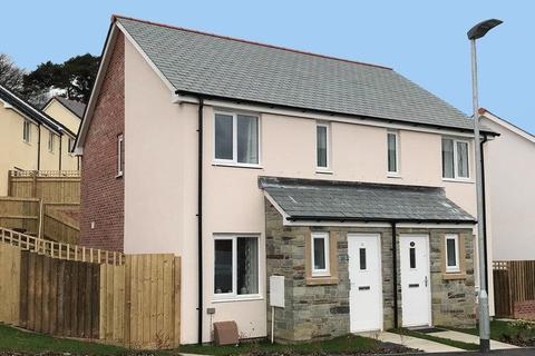 2 bedroom terraced house for sale - Trevethan Meadows, Liskeard