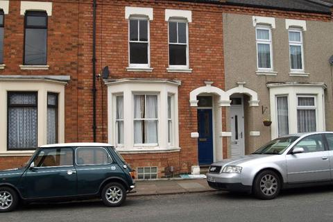 3 bedroom terraced house to rent - Wycliffe Road, Abington