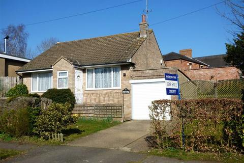 2 bedroom detached bungalow for sale - Townsend, MAIDFORD, Northamptonshire