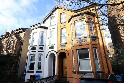 4 bedroom semi-detached house for sale - Warwick Road, Chorlton, Manchester, M21