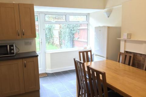 3 bedroom house to rent - 163 Reservoir Road, B29 6SX