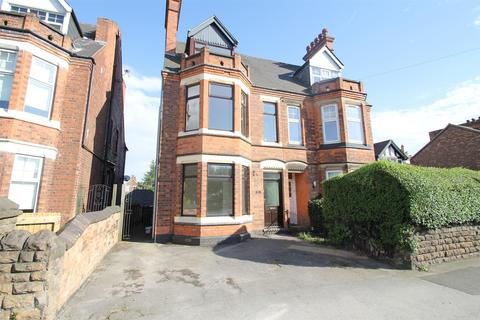 4 bedroom semi-detached house to rent - Woodborough Road, Mapperley, Nottingham