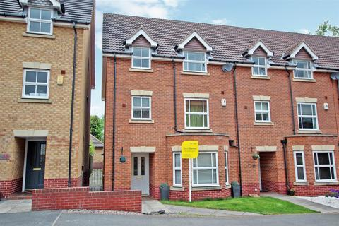 4 bedroom townhouse for sale - Chelwood Drive, Mapperley, Nottingham