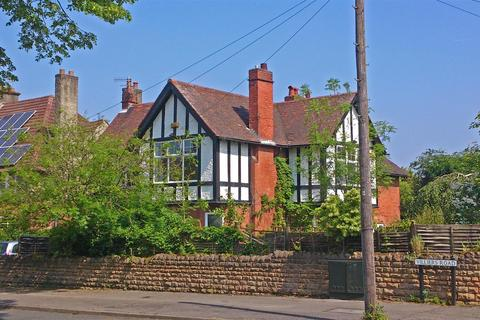 4 bedroom detached house for sale - Villiers Road, Woodthorpe, Nottingham