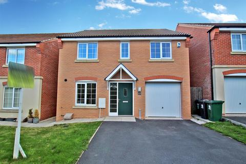 4 bedroom detached house for sale - Bradstone Drive, Mapperley, Nottingham