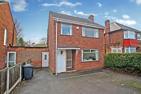 3 bedroom detached house for sale - Moore Road, Mapperley, Nottingham