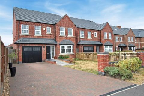 4 bedroom detached house for sale - Plains Road, Mapperley, Nottingham