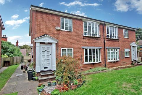 2 bedroom maisonette for sale - Thoresby Court, Mapperley Park, Nottingham