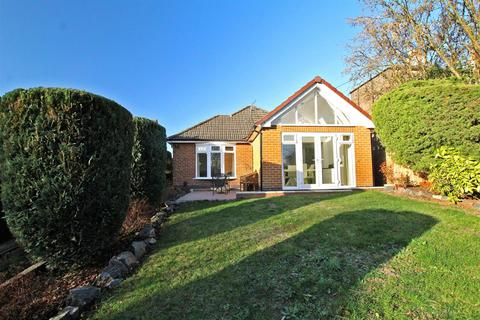 4 bedroom chalet for sale - Wood Lane, Gedling Village, Nottingham