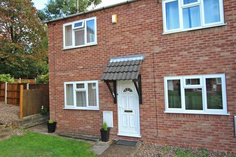 1 bedroom end of terrace house for sale - Cambria Mews, Nottingham