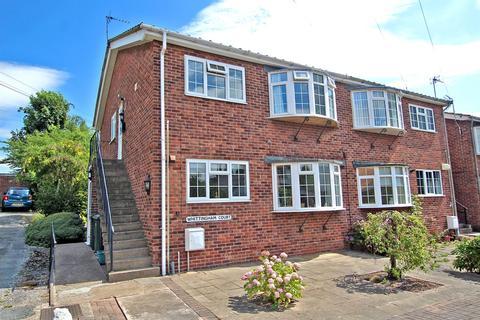 2 bedroom maisonette for sale - Whittingham Road, Mapperley, Nottingham