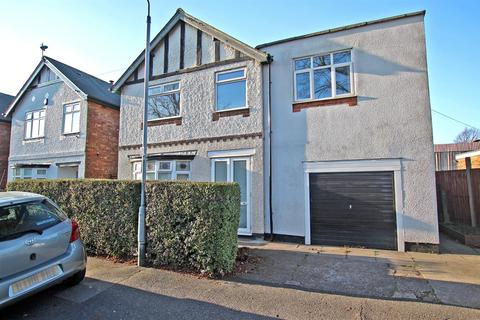 3 bedroom detached house for sale - Fernleigh Avenue, Mapperley, Nottingham