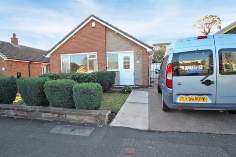 2 bedroom detached bungalow for sale - Springwood Gardens, Woodthorpe, Nottingham