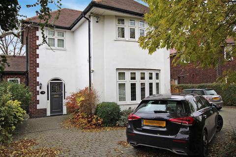 3 bedroom detached house for sale - Westdale Lane, Mapperley, Nottingham