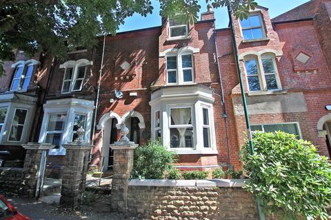 4 bedroom townhouse for sale - Bowers Avenue, Mapperley Park, Nottingham