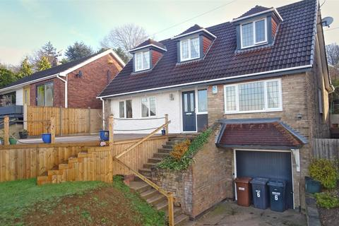 4 bedroom detached house for sale - Maple Drive, Gedling, Nottingham
