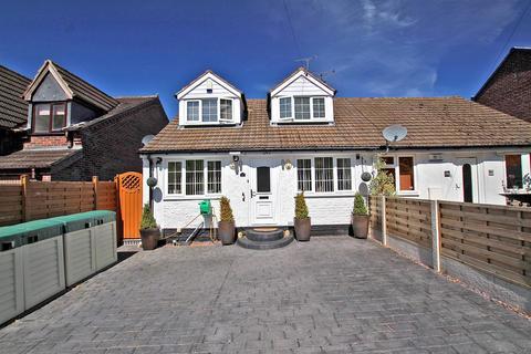 3 bedroom semi-detached house for sale - Dale Avenue, Mapperley, Nottingham