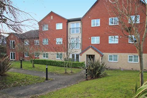 2 bedroom flat for sale - Plains Road, Mapperley, Nottingham