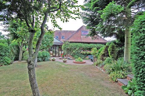 4 bedroom detached house for sale - Friday Lane, Gedling Village, Nottingham