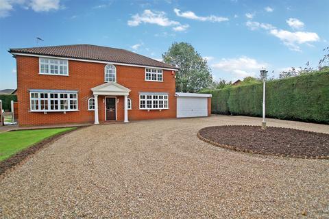 5 bedroom detached house for sale - Mapperley Plains, Nottingham