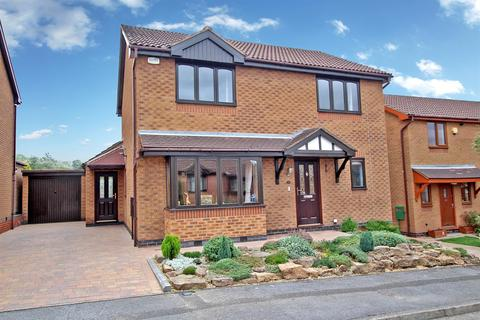 4 bedroom detached house for sale - Greens Farm Lane, Gedling, Nottingham