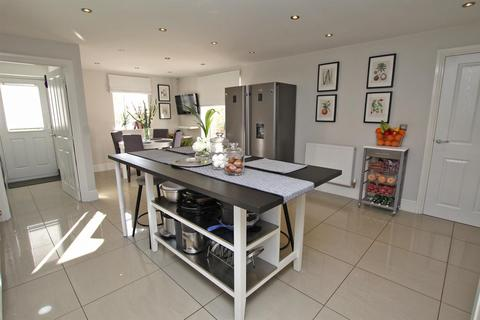 4 bedroom detached house for sale - Howieson Court, Mapperley, Nottingham
