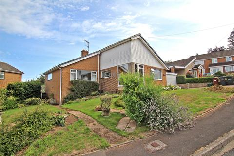 4 bedroom detached bungalow for sale - Woburn Rise, Woodthorpe, Nottingham