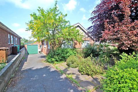 3 bedroom detached bungalow for sale - Maurice Drive, Mapperley, Nottingham