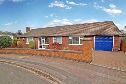 4 bedroom detached house for sale - Shortcross Avenue, Mapperley, Nottingham