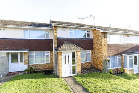 2 bedroom terraced house for sale - Norwood Walk, Grove Park, SITTINGBOURNE